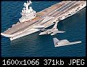 nEUROn and Rafale M in flight over the Charles de Gaulle aircraft carrier..jpg