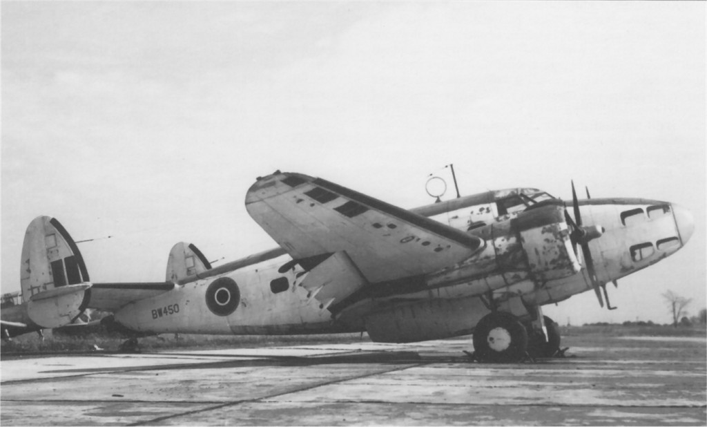 UK2 BW450 Lockheed HudsonMkIII ex US 41-23312 A-29.jpg