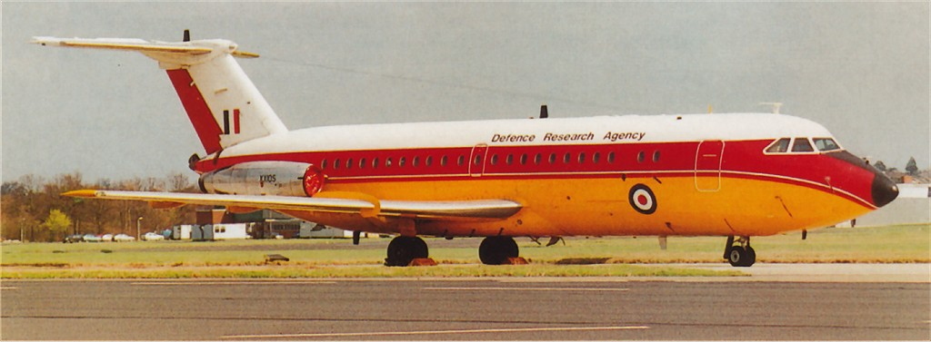 UK2 XX105 BAC 111Srs201 PJCooperPhoto.jpg