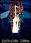 Click image for larger version\r\n\r\nName:	Apollo 13 CSM and Escape Tower photographed from the MSS ap13-KSC-70PC-68HR.jpg\r\nViews:	245\r\nSize:	238.3 KB\r\nID:	28910